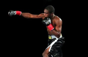 Adames will defend his WBA Fedelatin welterweight title on September 16. (Photo: Ed Diller/DBE)