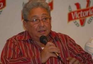 Aurelio Fiengo, presidente de FEDELATON