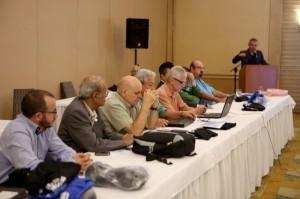Gilberto Jesús Mendoza - Cancun Meeting report