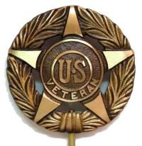Veteran Flag Holder - Worcester County Memorial Park