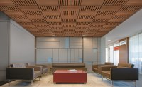 Acoustics Ceiling Panels