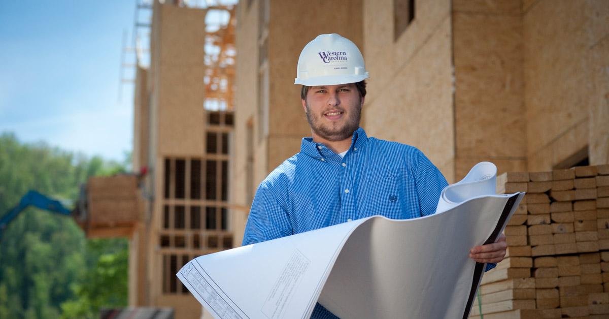 Western Carolina University - Master of Construction Management