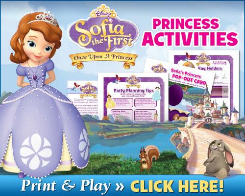 Download Princess Activities