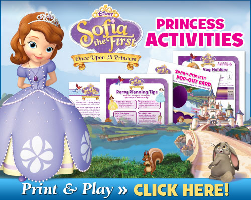 Download Princess Activities