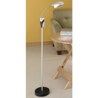 Cordless Floor Lamp - Floor Lamp For Reading - Walter Drake