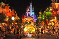 Mickey's Not So Scary Halloween Party - Lebeau's Le Blog