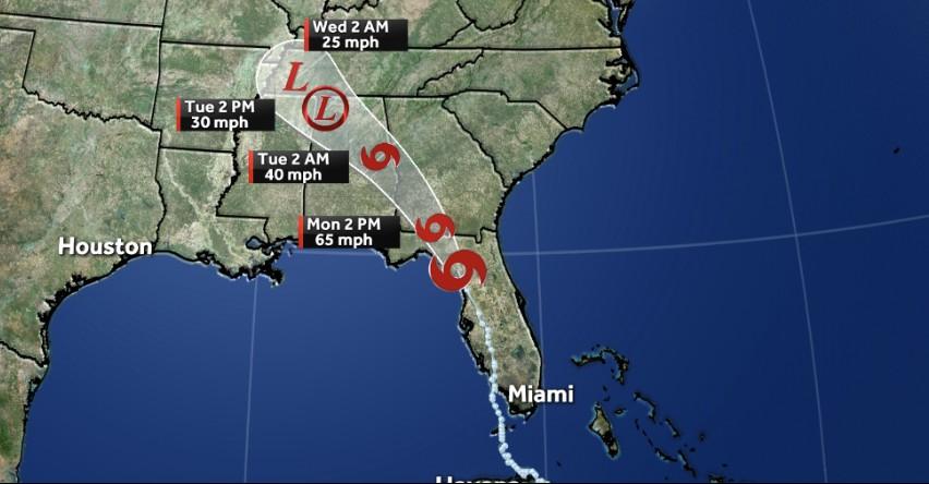 How Hurricane Irma Will Affect Your Walt Disney World or Disney
