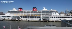 PPDC Photo Stitching Disney Fantasy