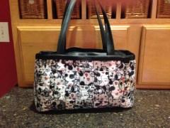 My Harvey Bag!