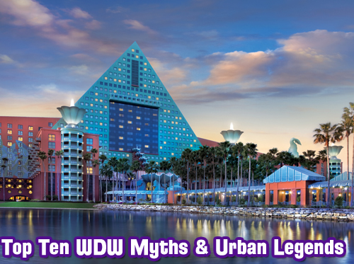 top-ten--Walt-Disney-World-myths-urban-legends