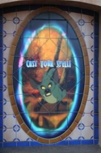 Sorcerers - Disney