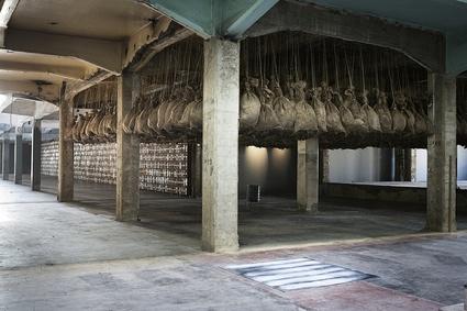 _Age of Coal_Coal Sack Ceiling Hommage to Marcel Duchamp 028c43.jpg