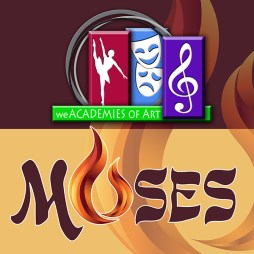 Moses...Face to face DVD