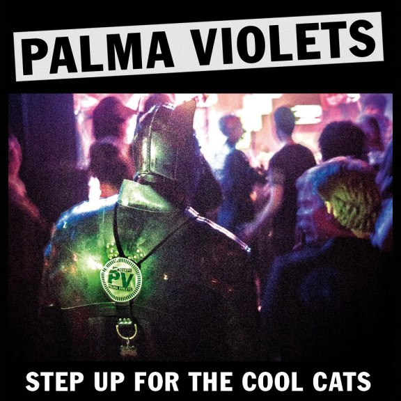 Step Up For The Cool Cats