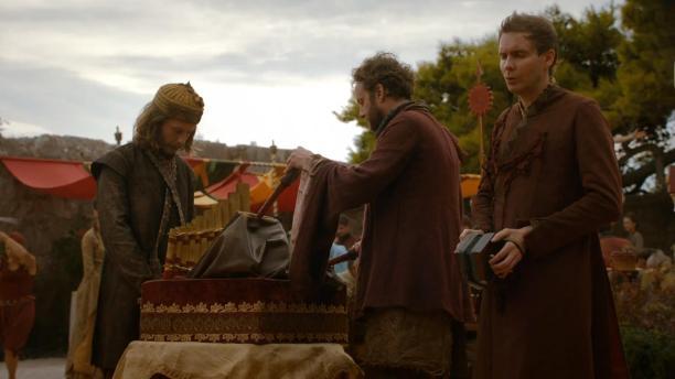 Sigur Ros Game Of Thrones