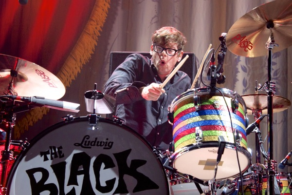 2_The Black Keys_Barclays