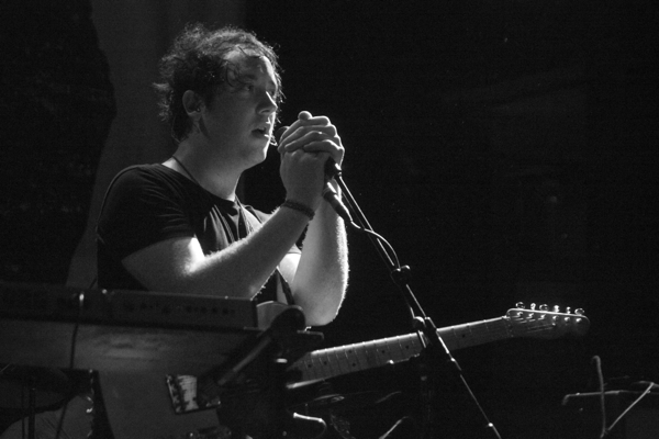1_The Wombats_Rough Trade