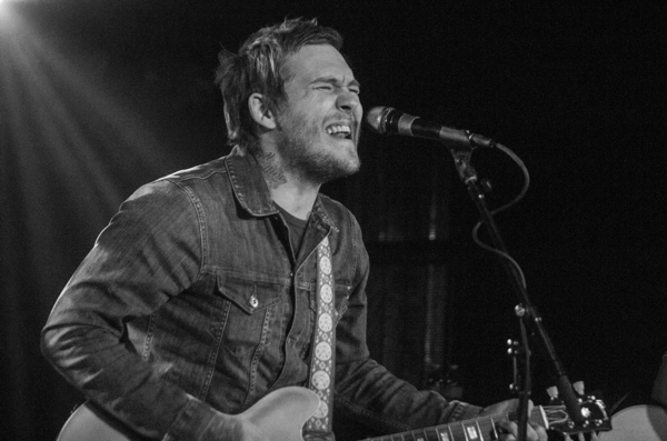 1_Brian Fallon and the Crowes_The Marlin Room at Webster Hall