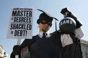 student loans bad