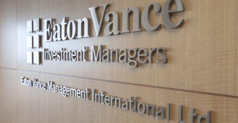 eaton vance management