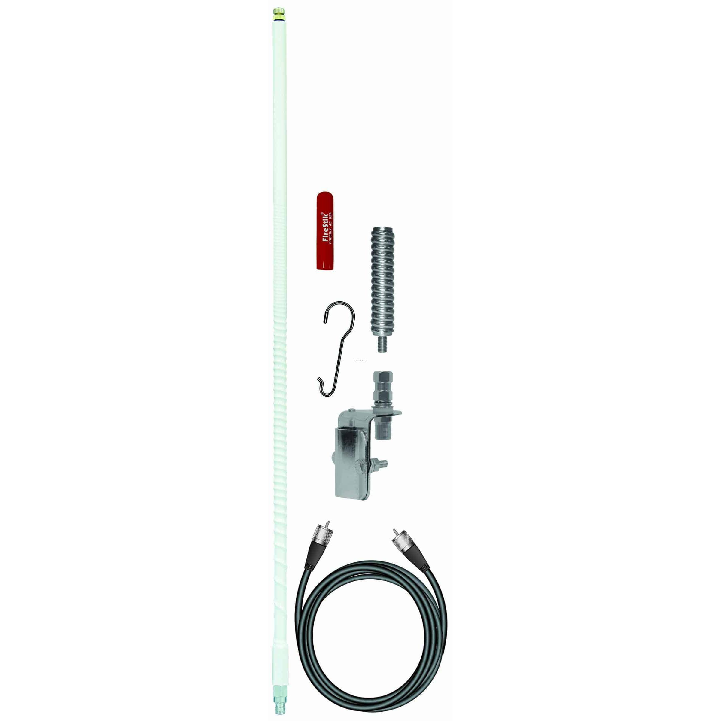 cb radio wiring kit
