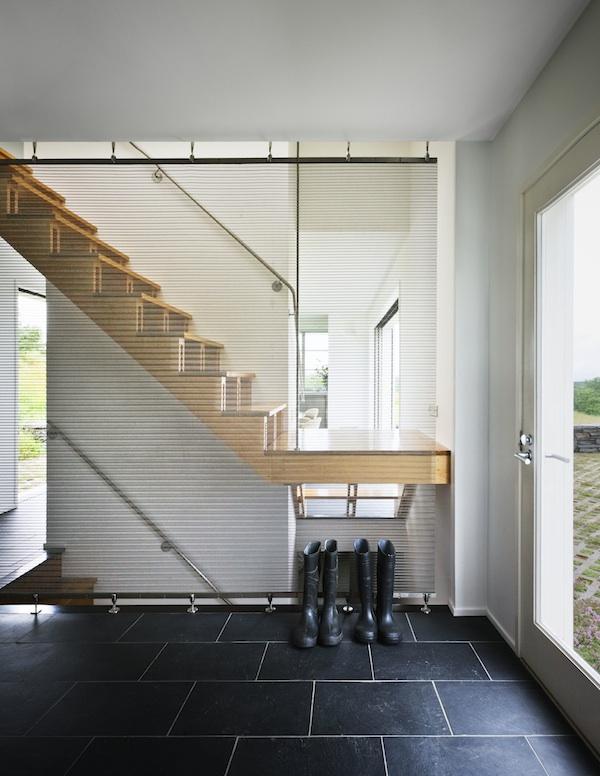 Hot Home Design Steven Harris Architects Design Bureau