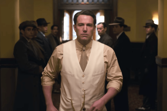 Ben Affleck will make a Batman film when he's good and ready