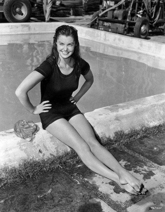 Esther Williams Dead At 91 We Are Movie Geeks