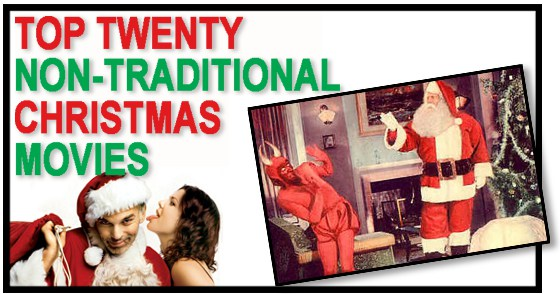 The Top 20 Non Traditional Christmas Movies We Are Movie