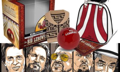 Wamg Giveaway Win The Big Lebowski 20th Anniversary