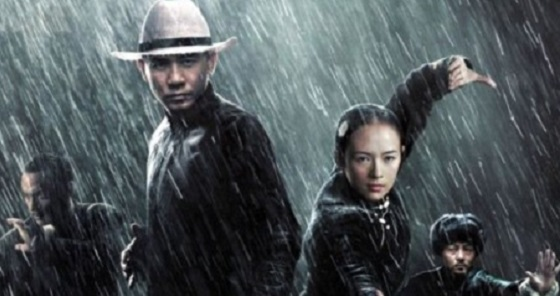 The grandmaster the review we are movie geeks last year marked the 40th anniversary of the us release of five fingers of death the movie that began the martial arts film craze in america buoyed also voltagebd Gallery