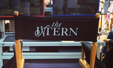a review of the intern a comedy film by nancy meyers Gender politics masquerading as a fish-out-of- water comedy tara brady film  title: the intern director: nancy meyers starring: robert de.