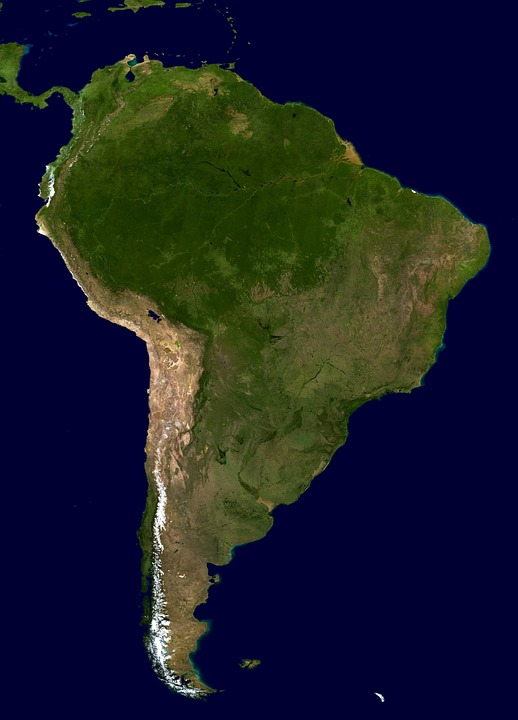 South America- We Are One Travel