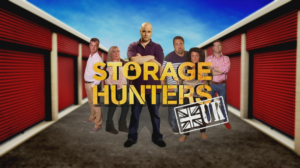 Storage Hunters Uk Are Looking For New Hunters