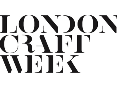 London craft week