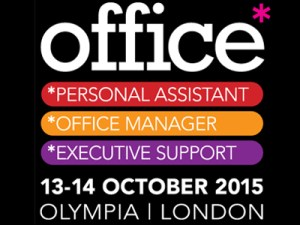 Office* 2015 Exhibition @ London Olympia | London | United Kingdom
