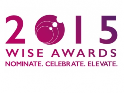 WISE_awards_logo