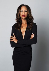 Interview With :   April Jackson, Former Miss Jamaica Universe, food blogger and Founder of 3littlebirdsja