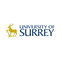 Logo - University of Surrey