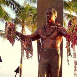 Oahu Duke Kahanamoku