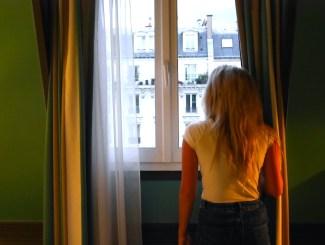 Bijzonder overnachten in Parijs laparizienne