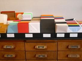 Brieven en papierwinkeltje berlijn mitte concept store