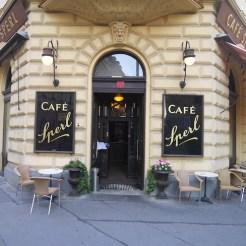 Cafe Sperl wenen