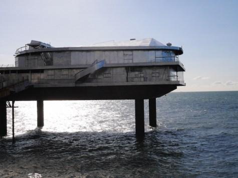 De Pier Den haag