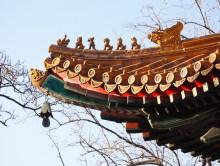 details lama tempel beijing