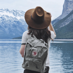Fjallraven outdoor chick