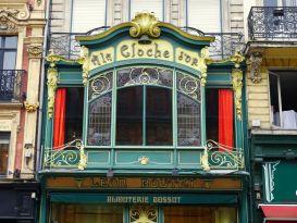 Gebouwen Lille