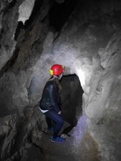 Grotten Predjama Castle