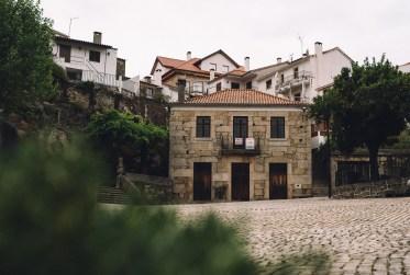 Huizen centro de portugal