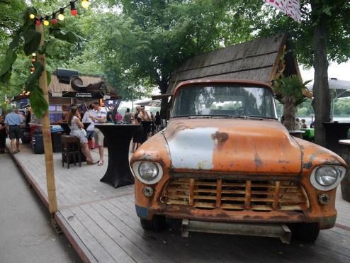 Maschsee festival oldtimer hannover